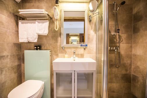 Norwegian Hotels And Apartments - Oslo - Bathroom