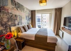Norwegian Hotel - Όσλο - Κρεβατοκάμαρα