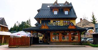 Willa Monte Rosa - Zakopane - Building