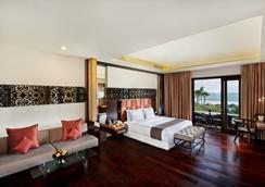 The Seminyak Beach Resort & Spa - Kuta - Phòng ngủ