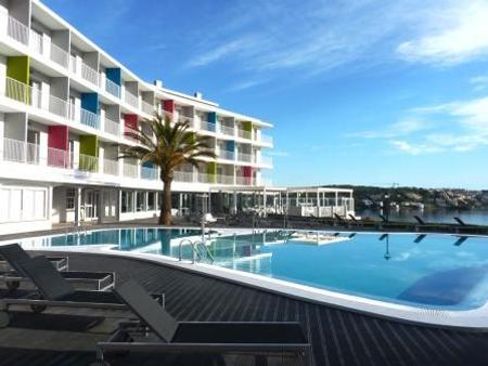 Hotel Artiem Carlos III - Adults Only - Es Castell - Pool
