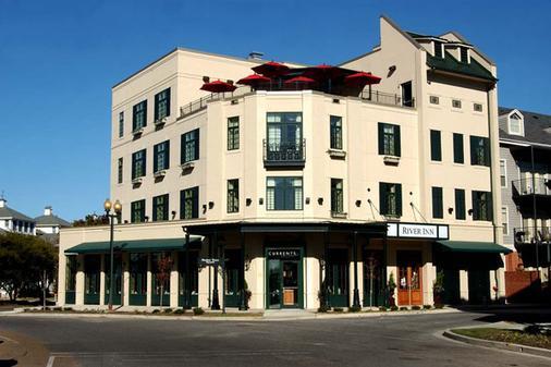 River Inn of Harbor Town - Memphis - Rakennus