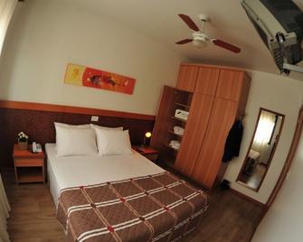 Union Residence - Heer Empreendimentos - Novo Hamburgo - Bedroom