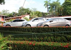 Hotel Divisamar - Manuel Antonio - Θέα στην ύπαιθρο