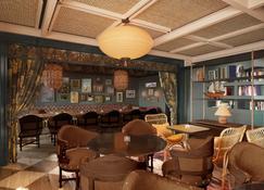 南塔克特法拉威飯店 - 楠塔基特 - 酒吧