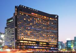 The Plaza Seoul Autograph Collection - Seúl - Edificio
