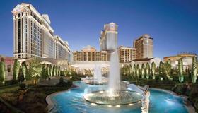 Caesars Palace - Resort & Casino - Las Vegas - Building