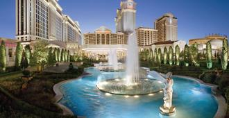 Caesars Palace - Resort & Casino - Las Vegas - Edificio