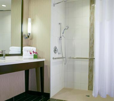 Hyatt Regency Atlanta Perimeter Villa Christina - Atlanta - Bathroom