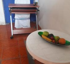 La Guayaca Guesthouse
