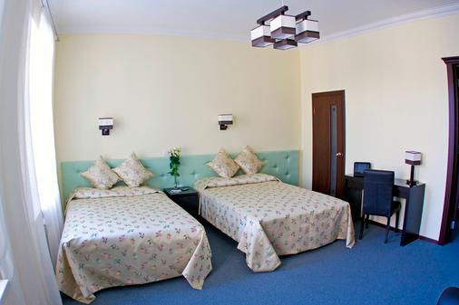 Hotel Roses - Saint-Pétersbourg - Chambre