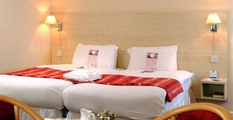 Cobden Hotel Birmingham - Birmingham - Makuuhuone