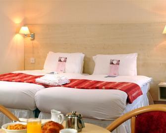 Cobden Hotel Birmingham - Бирмингем - Спальня
