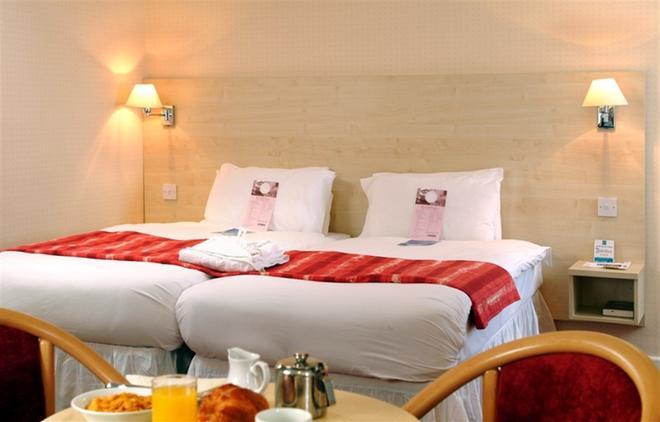 Cobden 酒店 - 伯明翰 - 伯明罕 - 伯明翰市 - 臥室