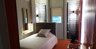 Hotel Terminus du Forez Saint Etienne Centre - St Etienne