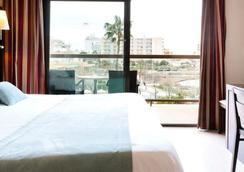 Aluasoul Palma - Mallorca - Makuuhuone