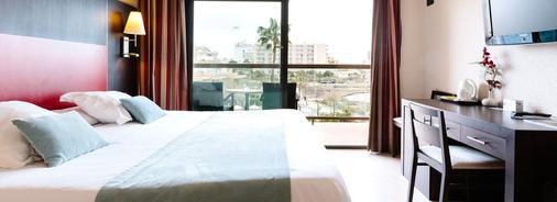 Aluasoul Palma - Thành phố Palma de Mallorca - Phòng ngủ