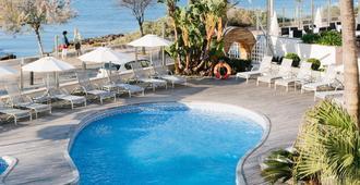 Aluasoul Palma - Thành phố Palma de Mallorca - Bể bơi