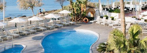 Aluasoul Palma - Mallorca - Uima-allas