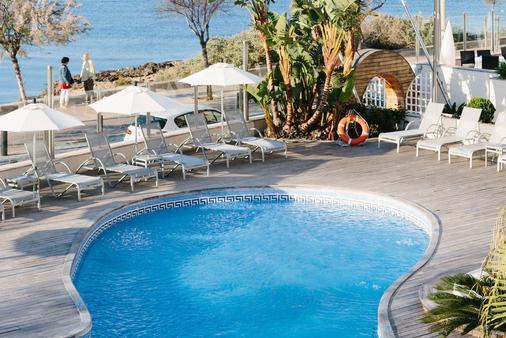 Aluasoul Palma - Palma de Mallorca - Pool