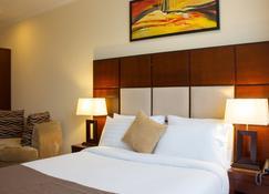 Seashells Millennium Hotel - Dar Es Salaam - Bedroom