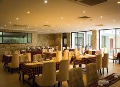 Seashells Millennium Hotel - Dar Es Salaam - Restoran