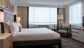 Glover Park Hotel Georgetown - Washington, D.C. - Quarto