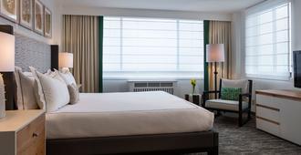 Glover Park Hotel Georgetown - Washington D. C. - Habitación