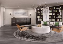 金普頓葛勞佛公園酒店 - 華盛頓 - 華盛頓 - 休閒室