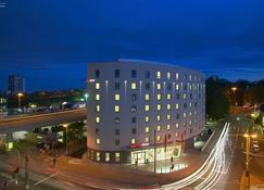 Intercityhotel Mainz - Mainz - Rakennus