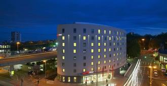 Intercityhotel Mainz - Mayence - Bâtiment