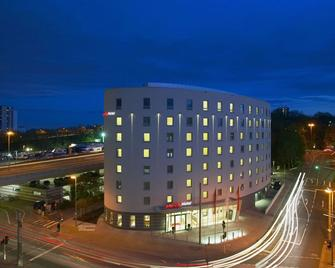 Intercityhotel Mainz - Mainz - Gebouw
