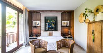 La Ocean Villa Bali - North Kuta - Dining room