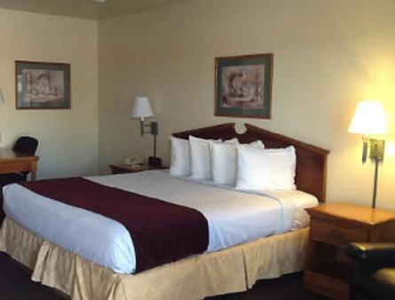 Days Inn by Wyndham San Angelo - San Angelo - Makuuhuone
