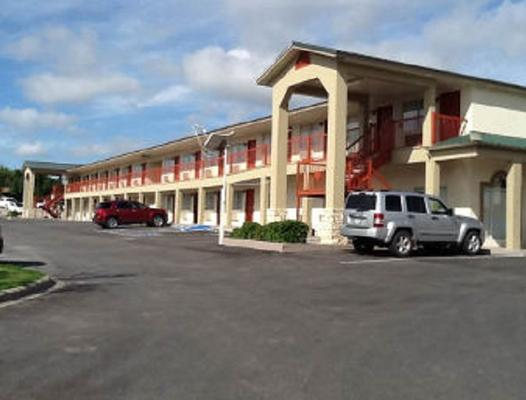 Days Inn by Wyndham San Angelo - San Angelo - Building