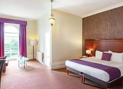 Palace Hotel - The Hotel Collection - Buxton - Schlafzimmer
