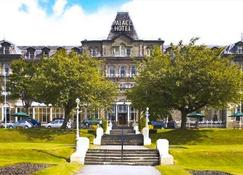 Palace Hotel - The Hotel Collection - Buxton - Bygning