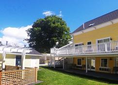 The Admiral's Inn Resort - Ogunquit - Edificio