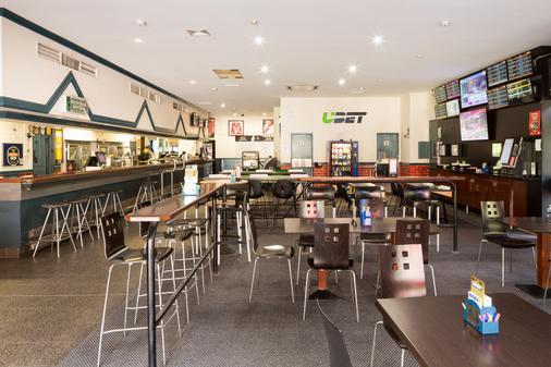 Frontier Hotel Darwin - Darwin - Bar