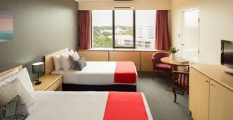 Frontier Hotel Darwin - Darwin - Schlafzimmer