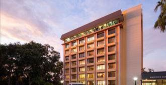 Frontier Hotel Darwin - דארווין