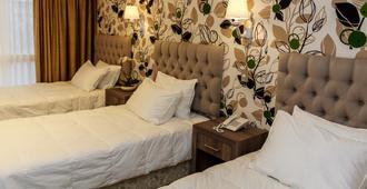 Hotel Alonso de Ercilla - קונספסיון