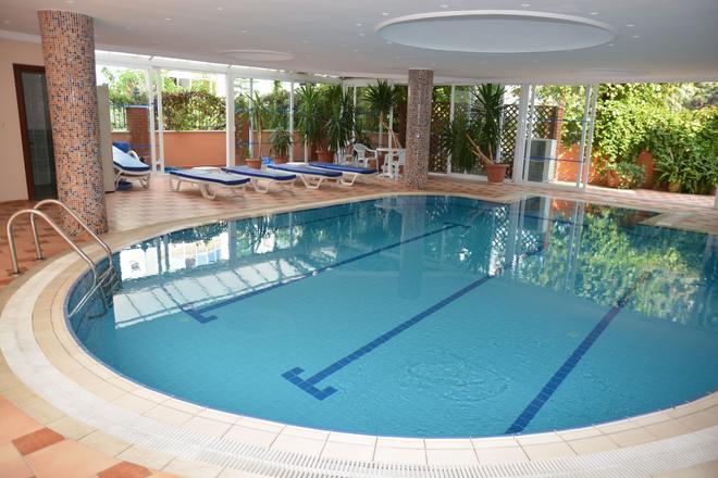 克列奧帕特拉德里姆斯海灘酒店 - 阿蘭亞 - 游泳池