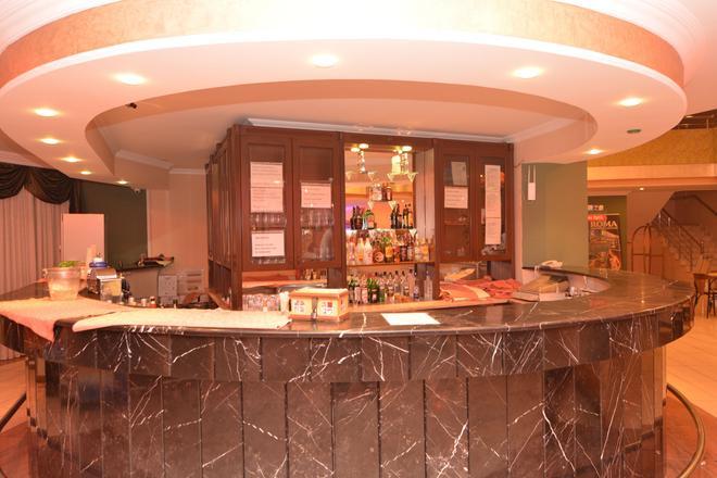 克列奧帕特拉德里姆斯海灘酒店 - 阿蘭亞 - 酒吧
