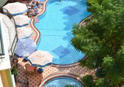 Kleopatra Dreams Beach Hotel - Alanya - Πισίνα