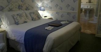 Wisteria House - Fareham - Bedroom