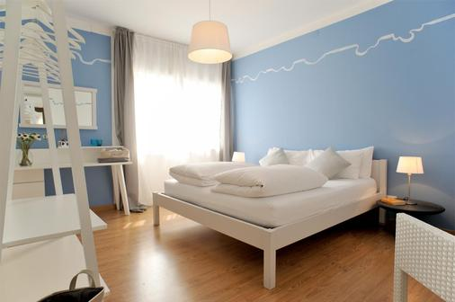 Stop & Sleep Udine Fronte Stazione - Udine - Bedroom