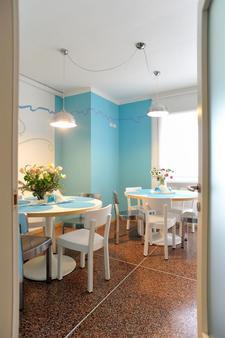 Stop & Sleep Udine Fronte Stazione - Udine - Dining room