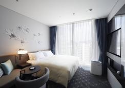 Hotel Gracery Seoul - Seoul - Phòng ngủ