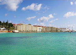 Simpson Bay Beach Resort And Marina - Simpson Bay - Edificio